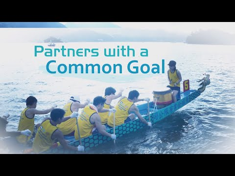 Partners with a Common Goal - Hong Kong Government's first NEC Contract [Full version]
