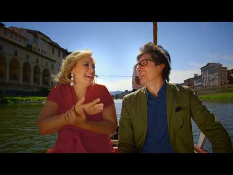 Dream of Italy Season 2: Boat Ride on The Arno in Florence
