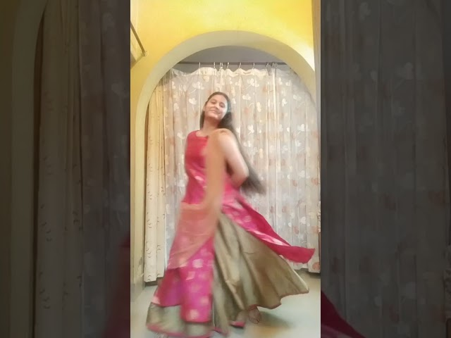 Dance Entry | Nishtha Tikoo | Jammu, India
