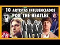 The Beatles_continuous_playback_youtube