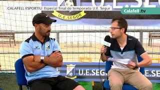 ESPECIAL UE SEGUR temporada 2017/18