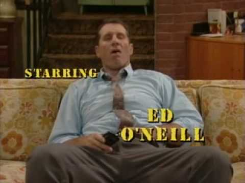 Married... with children season 11 opening credits/ intro