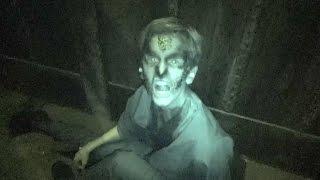 Vault 666 Haunted House Maze Walkthrough Fright Fest Six Flags Magic Mountain 2015