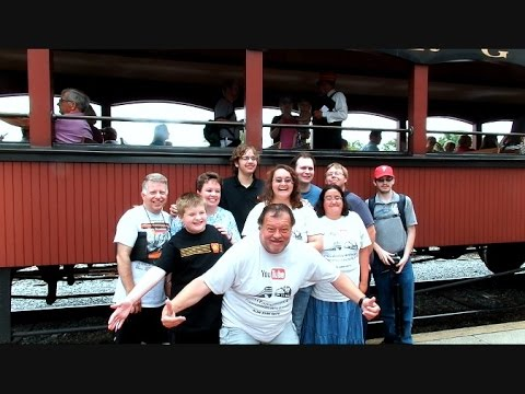 Strasburg Railroad Train Ride Tour Lancaster Pennsylvania
