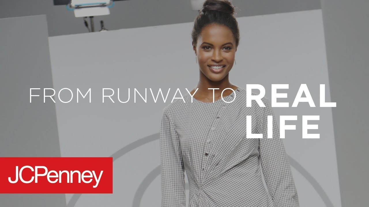 Fall Outfit Ideas: Project Runway Collection at JCPenney 3