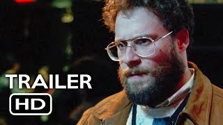 Steve Jobs Official Trailer #1 (2015) Michael Fassbender, Seth Rogan Biography Movie HD