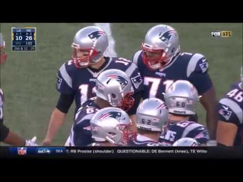 Tom Brady - Highlights 2016