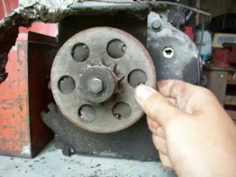 Centrifugal clutch systems and how they work - YouTube