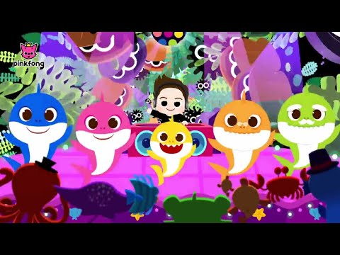 Battle For Bfdi Team Iance Roblox Baby Shark Dance - What ...
