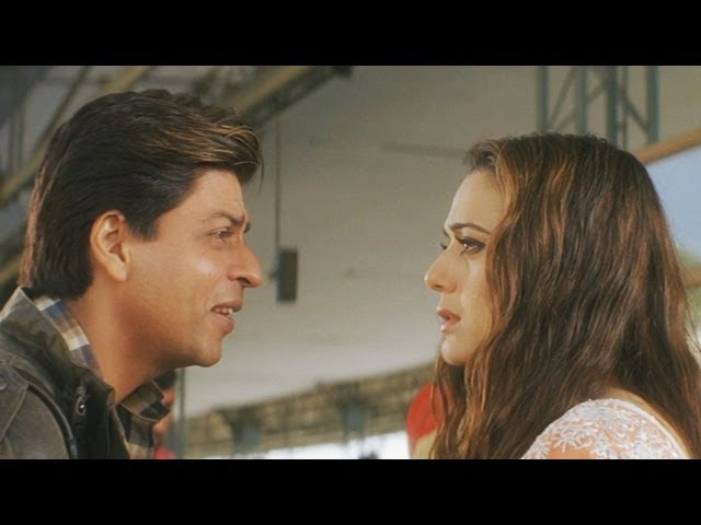 Dialogue Sarhad Paar Ek Aisa Shaks Hai Veer Zaara Watch Videos