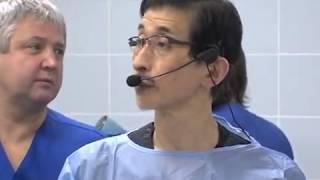 Японский профессор в Ярославле провел открытую операцию по удалению опухоли