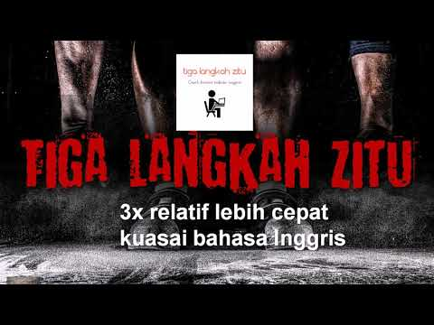 http://www.nailafarhana.com/belajar-bahasa-inggris-online/ Nyalakan Subtitle bahasa Indonesia dengan tombol CC! Di video ini....