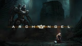 Finally We Have A Mech Game In VR! ARCHANGEL First 20 Minutes Of Gameplay In The Oculus Rift + Touch