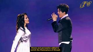An Epic Music MultiMix in introduction for a Masterpiece of Dimash Kudaibergen