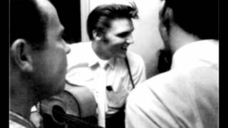 Elvis Presley - WKBL Interview, New Orleans, 1956