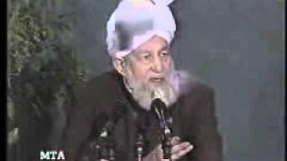 Miracle Mojza of Promissed Massiah AS ?{Urdu Language}