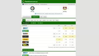 Интер Байер Прогноз и обзор матч на футбол 11 августа 2020 Лига Европы Четвертьфиналы