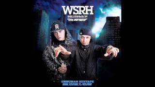 WSRH- Otis Driftwood HD