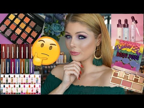 New Makeup Releases | Going On The Wishlist Or Nah? #8
