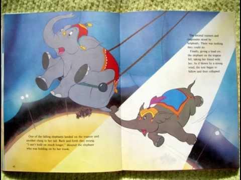 Elefantes rosas dumbo latino dating 4
