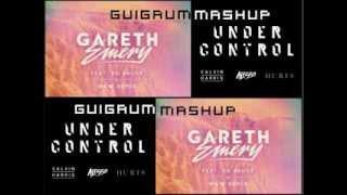 Gareth Emery feat. Bo Bruce vs Calvin Harris & Alesso - Under