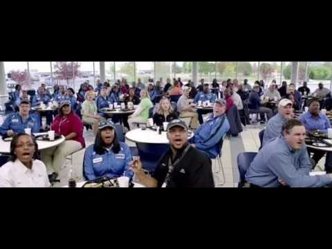 """Hyundai Rocky Theme  **NEW** """"All For One"""" Commercial Super Bowl XLVI 2012"""