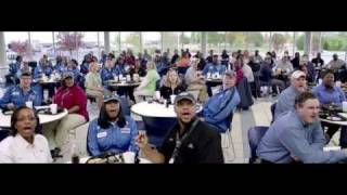 hyundai rocky theme new all for one commercial super bowl xlvi 2012