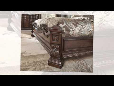 Ledelle Bedroom Set By Ashley Furniture