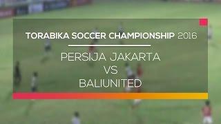 Video Gol Pertandingan Persija Jakarta vs Bali United