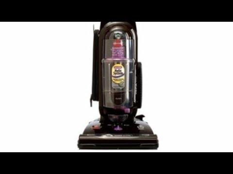 Bis Cleanview Helix Deluxe Bagless Vacuum