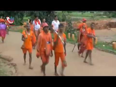 चल भोला के नगरिया धीरे धीरे Chala Bhola Ke Nagariya Dheere Dheere # Prem Ravi Sagar Kanwar Song 2017