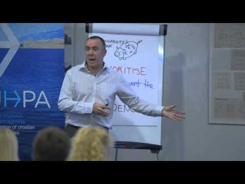 Travelife training 2.1-2.2 (1)  Responsibilities as a tour operators   UHPA