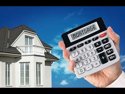 Mortgage Calculator For Refinance