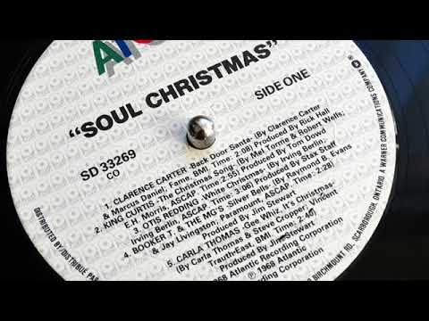 otis redding white christmas - Otis Redding White Christmas