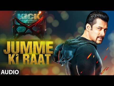 Kick: Jumme Ki Raat Full Audio Song |...