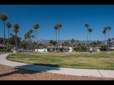 Driving in Santa Barbara - Part 2