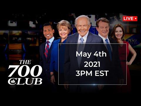 The 700 Club