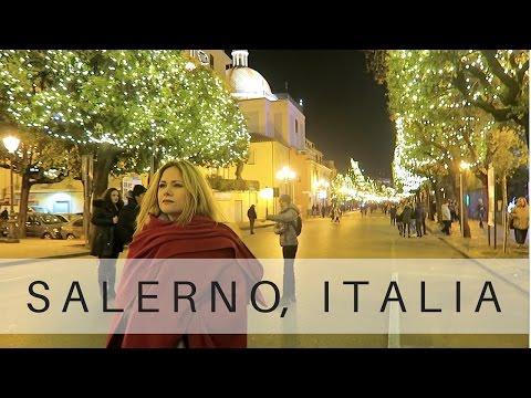 Salerno, Italia - Poli Arias