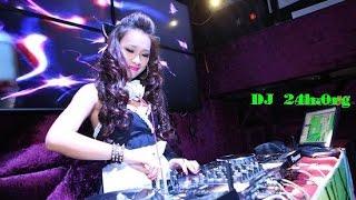 DJ Nonstop Việt Mix ♫ Liên Khúc Nhạc Trẻ 2015 ♫ Gái Nhảy Đập Tan Siêu Xe Trong Cơn NGÁO ĐÁ  ,Full HD