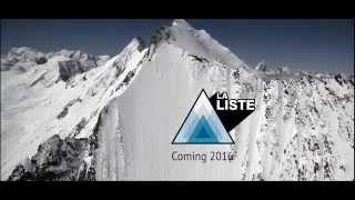 'La Liste' teaser 2015