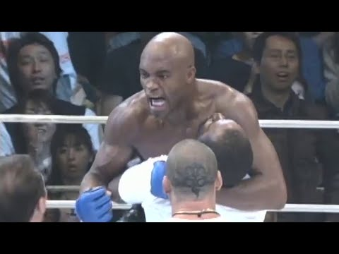 4 Memorable Moments in PRIDE FC History