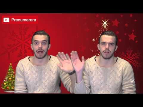 Gurra Julkalender 2015 - Avsnitt 1-24