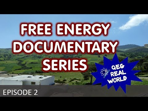 QEG Real World Documentary Episode Two Full Episode