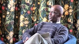Carl James Interview