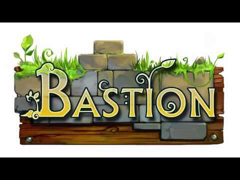 Bastion - Setting Sail , Coming Home (No Lyrics, instrumental) SOUNDTRACK