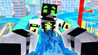 DAS SOLLTE ICH NICHT TUN?! - Minecraft [Deutsch/HD]