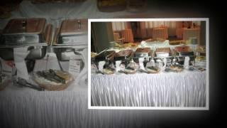 Аренда посуды Киев 096-683-6287 кейтеринг кофе брейк аренда скатертей бокалов текстиля на свадьбу(, 2017-01-25T13:03:39.000Z)
