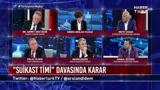 (0.04 MB) Türkiye'nin Nabzı - 4 Ekim 2017 (FETÖ - Siyaset İlişkisi) Mp3