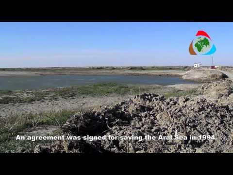 Will the Aral Sea come back?