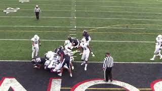 The Final Hype Video of 2020: West Bloomfield Highlight Recap